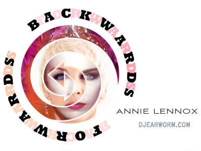 Annie Lennox: Backwards/Forwards