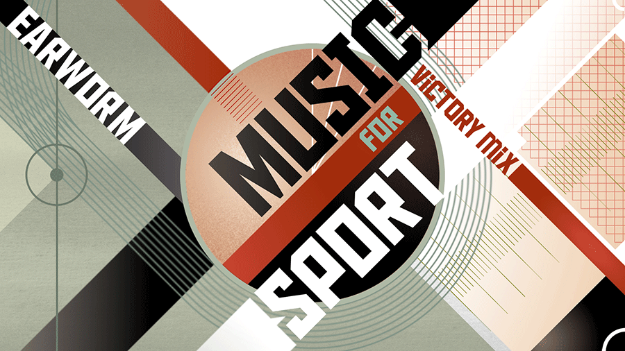 Music For Sport-Victory